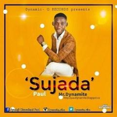 Mr Dynamite - Sujada